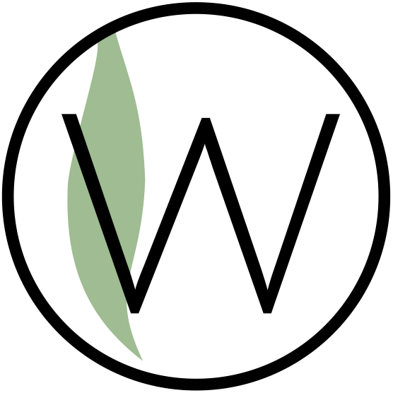 W with circle (WC Logo)