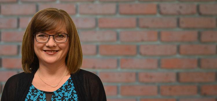 Susan Hines Preschool Minister