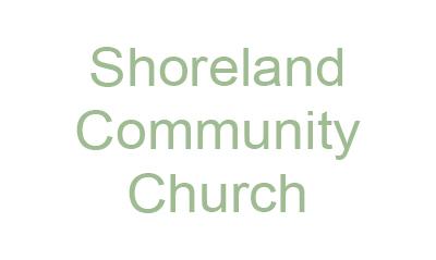 Shoreland Community Church