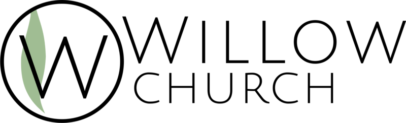 Willow Church Header Logo