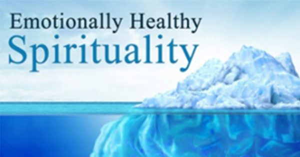 Emotionally Healthy Spirituality – Week 4