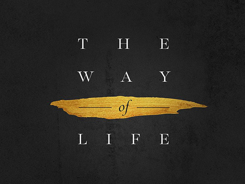 the way of life edited