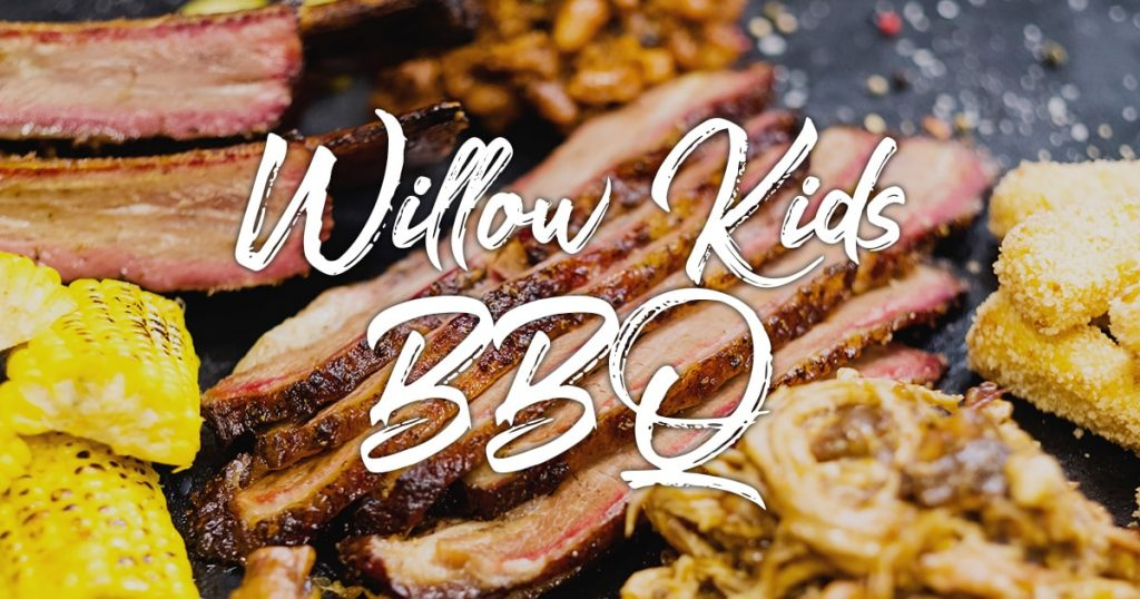 Willow Kids BBQ Fundraiser