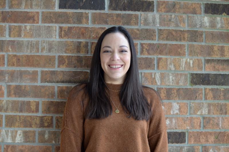 Alissa Beall Youth Pastor