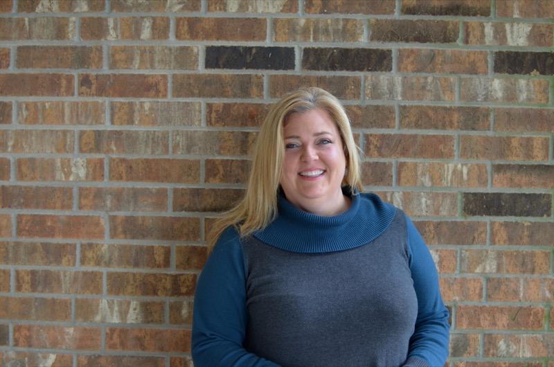 Temp Children's Leader Angie Topper