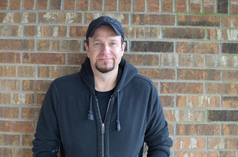 Doug Schoeneck Worship & Outreach Pastor