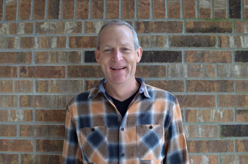 Scott McKay Senior Pastor