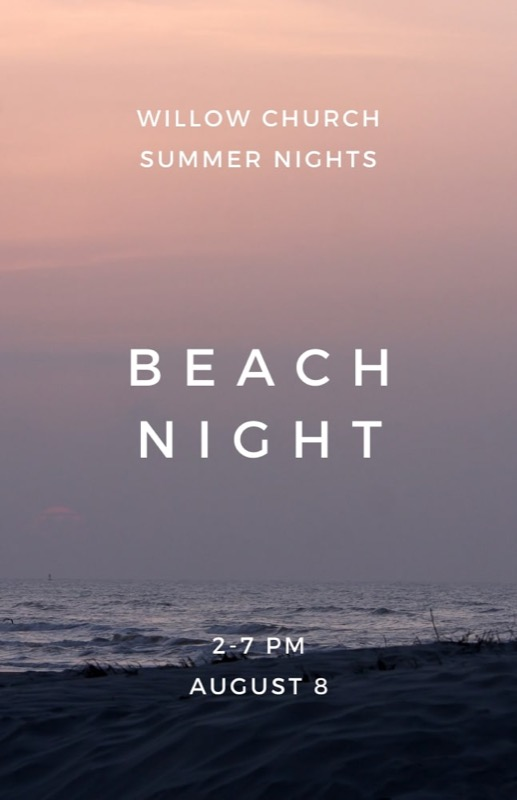 Summer Nights Posters-3