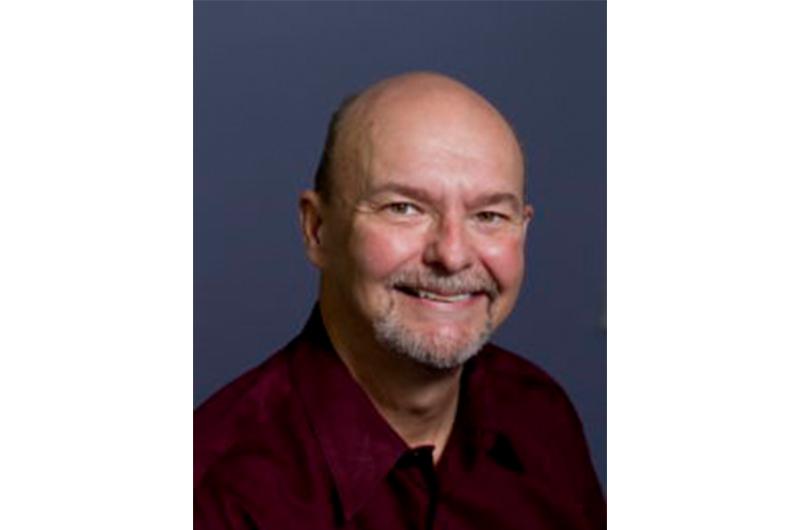 Steve Meeks Interim Pastor